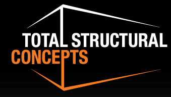 Total Structural Concepts Logo